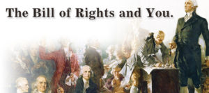 THE BILL OF RIGHTS AND YOU @ The Raton Museum